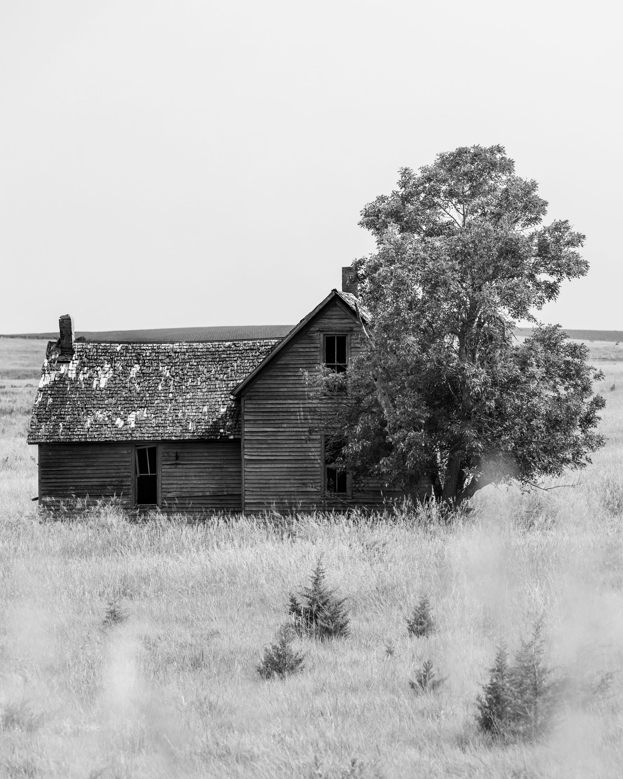 Nebraska – the good life